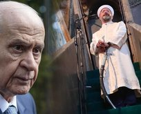 Ateizm Derneği, Prof. Erbaş ve Dr. Bahçeli'yi hedef aldı