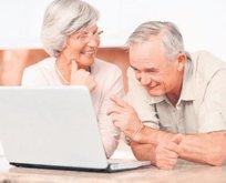 Emekli maaşına 1.261 gün katkısı
