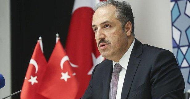 DEVA'lı Yeneroğlu'ndan skandal Ayasofya açıklaması