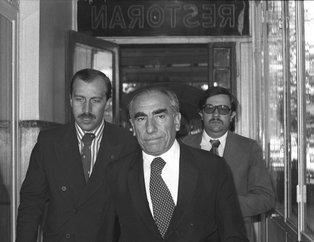 Alparslan Türkeş'in 21. ölüm yıldönümü