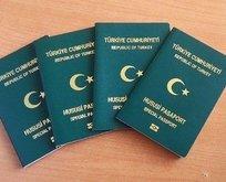 Pasaport sahteciliğine önlem