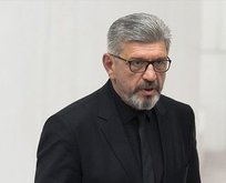 SP'li vekil Çamlıca Camii'ni hedef aldı