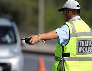 İstanbul'un üç yıllık trafik cezası bilançosu belli oldu