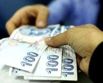 Emekli maaşları ek ödeme ile birlikte kaç para oldu?