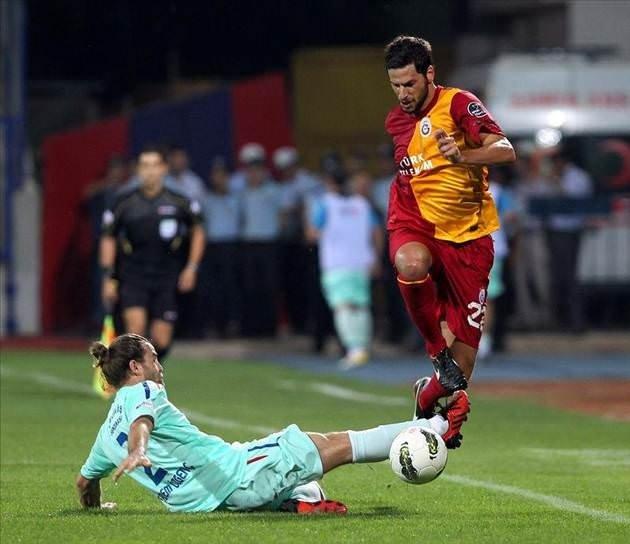 Karabük-Galatasaray
