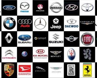 Otomobil markalarının amblemlerinin gizli anlamları!