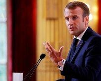 Avrupa'dan Trump'a büyük şok