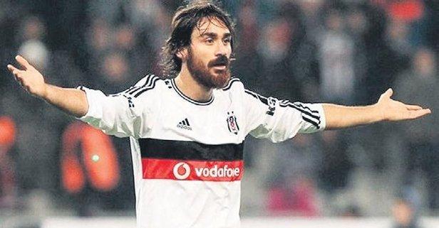 Beşiktaş'ı çok özlüyorum