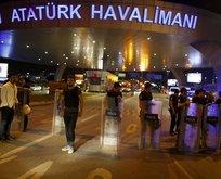 FETÖ'nün Atatürk Havalimanı'nı işgal girişimi davası 14. duruşması başladı