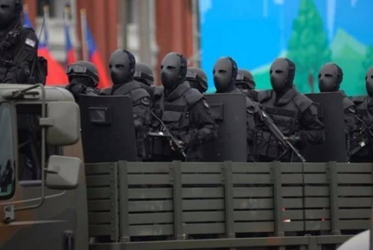 Ülkelerin en etkili özel birlikleri