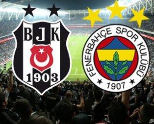 Beşiktaş-Fenerbahçe derbisinin tarihi açıklandı