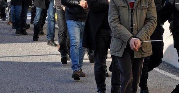 Tekirdağ'da FETÖ şüphelisi tutuklandı