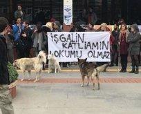 Boğaziçi Üniversitesi'nde 1 kişi daha tutuklandı