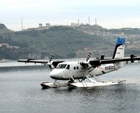 İSKİ barajları uçakla koruyacak