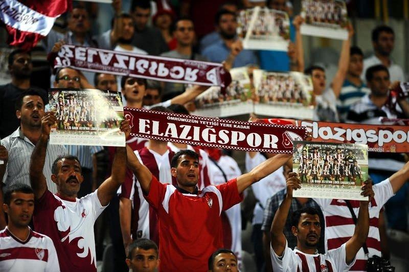Elazığspor-Fenerbahçe