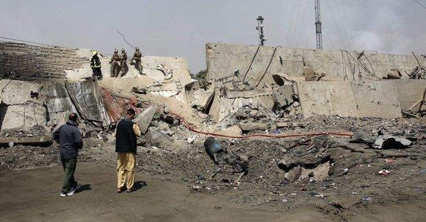 Afganistan'da NATO hava saldırısında 8 sivil öldü