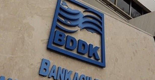 BDDK'dan flaş hamle: O oran %2,5'e yükseltildi