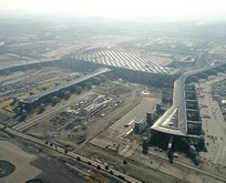 3. Havalimanı'na uçak inebilir