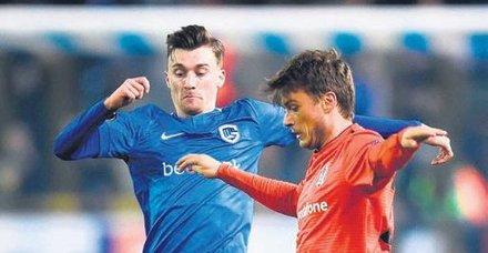 Adem Ljajic kayıplarda: 465 dakika - 0 gol