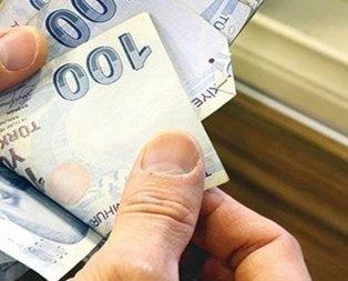 Büyük müjde! 10 bin 592 lira verilecek