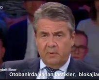 Almanya'yı sarsan sözler: Erdoğan bizi uyarmıştı