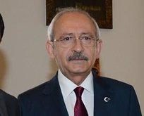 Demirtaş'tan Kılıçdaroğlu'na hediye
