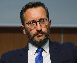 İletişim Başkanı Fahrettin Altun'dan dijital farkındalık çağrısı: Hakikate ulaşmak için dikkatli olmalıyız