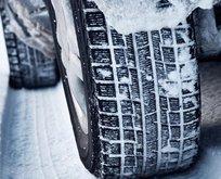 Hava sıcaklığı kaç derecenin altına düştüğünde kış lastiği kullanılması gerekmektedir?