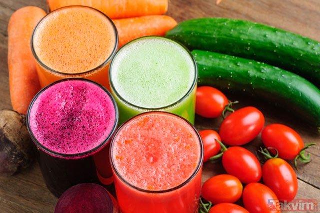 Kansere neden olan yiyecekler neler? Kanserden korunmak için neler yapılmalı? Kansere neden olan besinler neler? İşte detaylar...