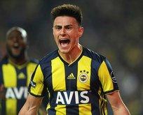 Eljif'i Tottenham kapıyor