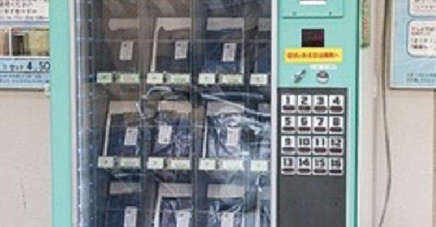 Otomatlara Kovid-19 ayarı! Tanesi 429 lira