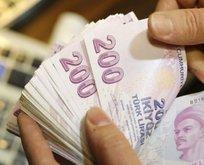 6 aylık enflasyon zammı sonrası emekli maaşları ne kadar olacak?