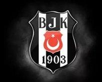 Beşiktaş'tan transfer bombası! 3 yıllık imza