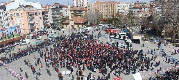 CHP'li Muharrem İnce çok fena rezil oldu!