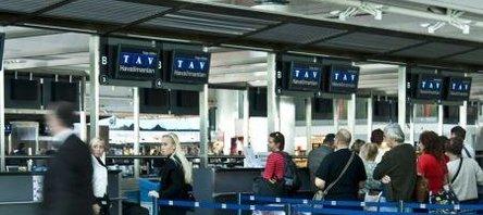 Havayolu şirketlerine korsan yolcu vetosu