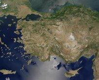 Rumların Akdeniz hamlesine Türkiye'den yanıt