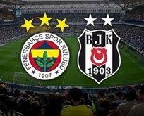 İşte F.Bahçe - Beşiktaş maçının hakemi