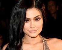Kylie Jenner'a dudak uçuklatan hediye!