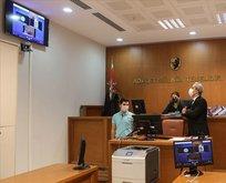 260 mahkemede 'e-duruşma' başladı!