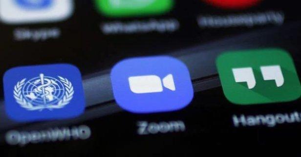 Videokonferans uygulamaları kullananlara önemli uyarı