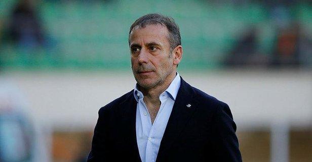 Fenerbahçe'den flaş Abdullah Avcı açıklaması