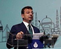 İmamoğlu veto etti AK Parti harekete geçti