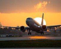 Boeing 737 MAX acil iniş yaptı