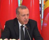 Erdoğan açıkladı! Türk bankaları o ülkede şube açıyor