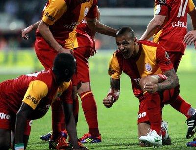 Beşiktaş-Galatasaray