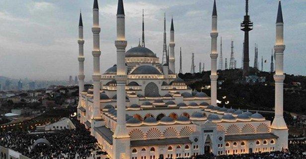 İl il Ramazan İmsakiyesi yayınlandı