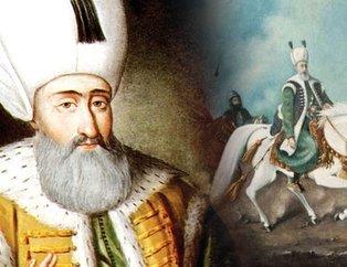 Kanuni Sultan Süleyman'ın gerçek resmi ortaya çıktı (Osmanlı padişahlarının gerçek halleri)