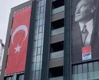CHP'nin hukuksuz tadilatına 'dur' denildi!