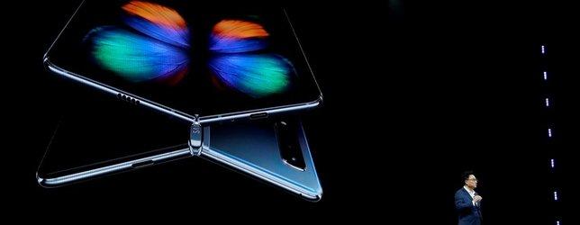 Samsung hem telefonu hem fiyatı katladı