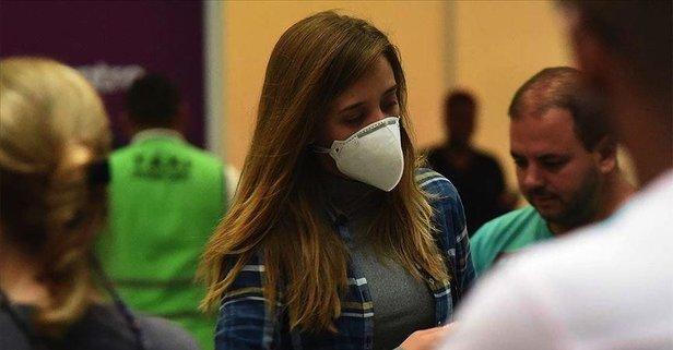 Brezilya'da koronavirüsten ölümler artıyor